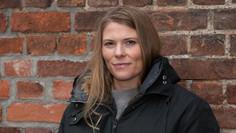 [TIFF 2019] INTERVIEW - Jorunn Myklebust Syversen (Disco)