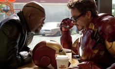Iron Man 2 (2010) [MCU Retrospective]