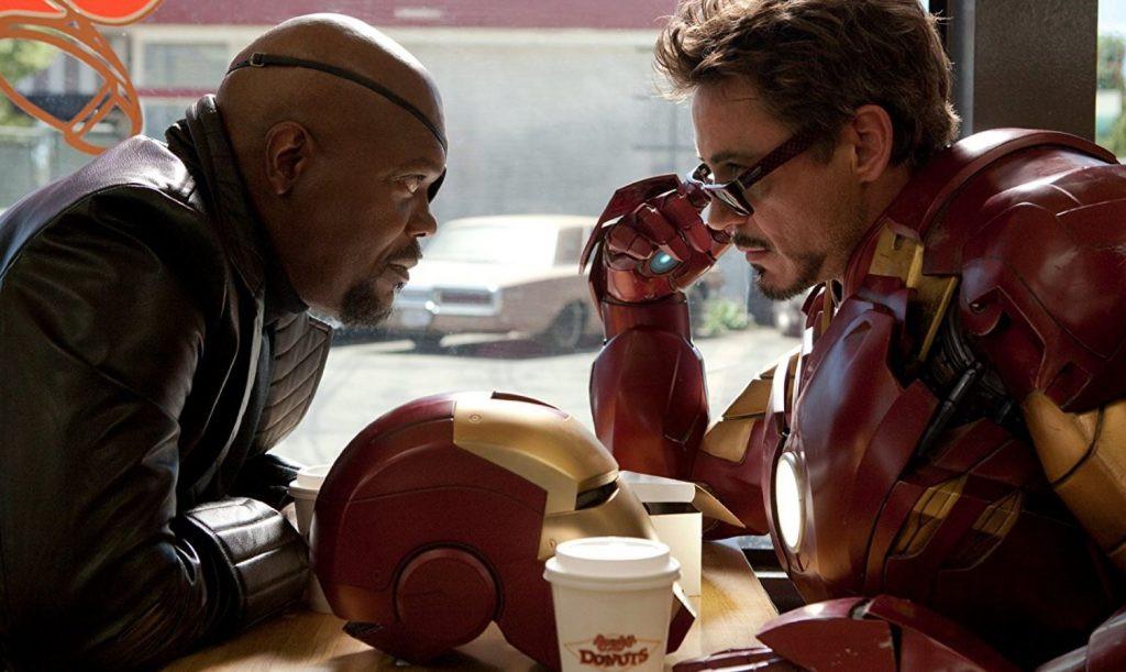 Iron Man 2 2010 Mcu Retrospective