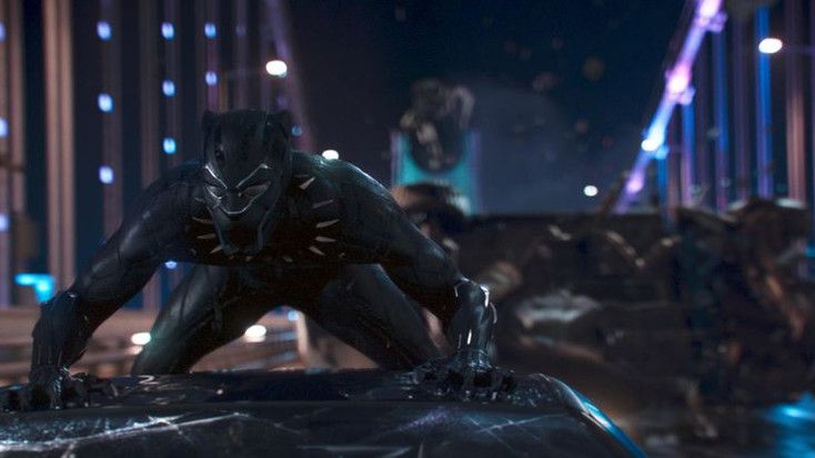 Is Black Panther getting a best picture Oscar nomination really that important?