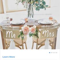 michaels wedding ad 1