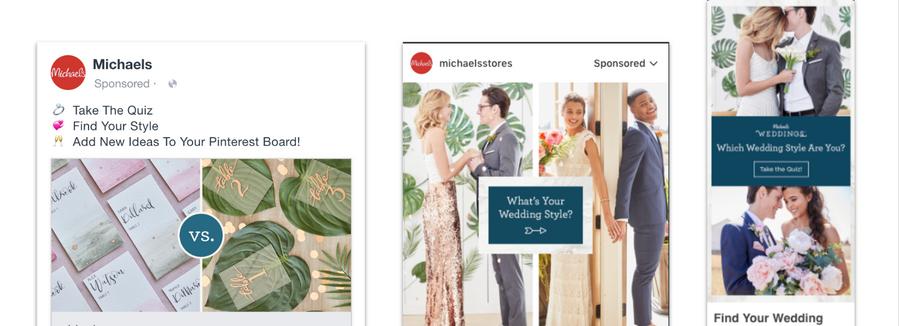 Wedding Quiz Social
