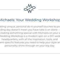 michaels wedding concept