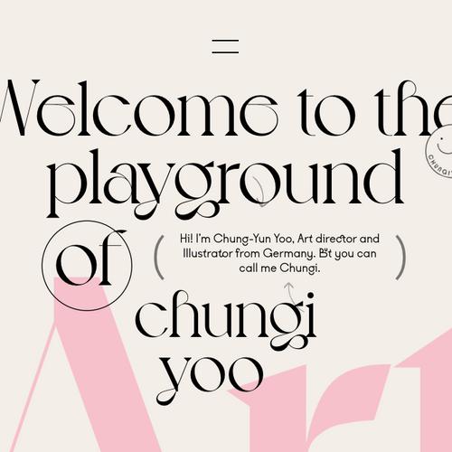 Chingi Yoo