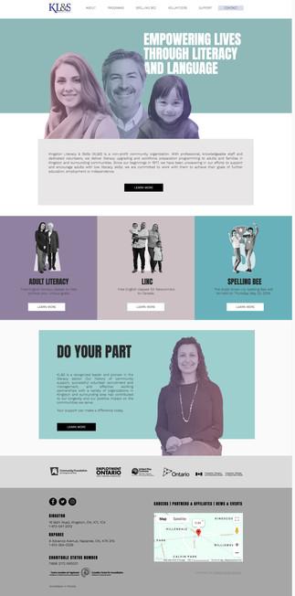 Portfolio   Digital Marketing   Web Design   Open Door Media   Kingston Ontario   Open Door Media