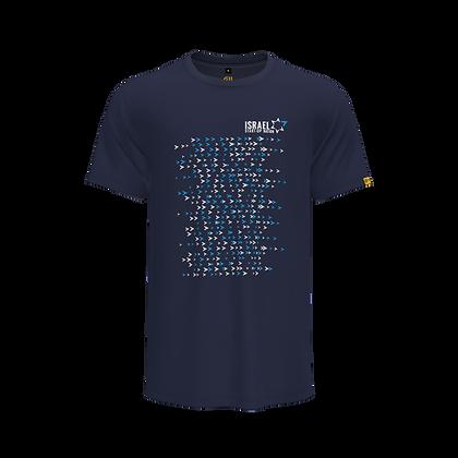 חולצת פלטון ישראל סטארט אפ ניישן