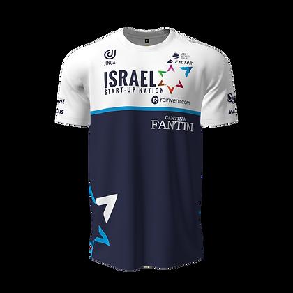 חולצה מנדפת ישראל סטארט אפ ניישן