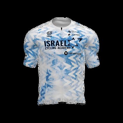 חולצת ישראל סייקלינג אקדמי