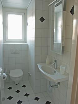 Bathroom Deluxe Studio