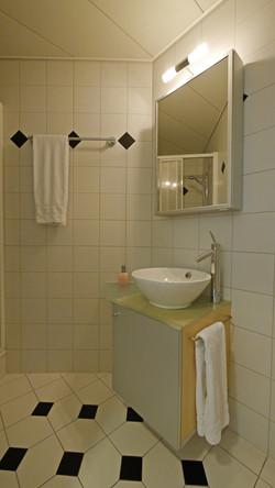 Bathroom Comfort Studio