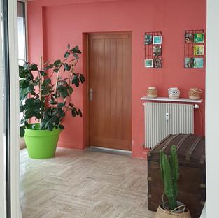 Rénovation, création de bureau, entreprise, association, Etablissement recevant du Public (ERP), à Toulon, par votre architecte intérieur bureau Mosser Intérieur Design, dans le Var