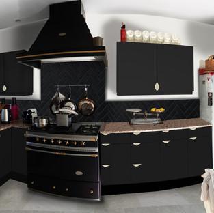 Home staging, relooking d'une cuisine moderne à La Garde par votre architecte décorateur d'intérieur Mosser Intérieur Design dans le Var