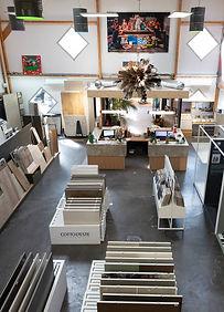 Laetitia MOSSER décoratrice architecte d'intérieur aime Bob carrelage à Toulon et Hyères dans le Var