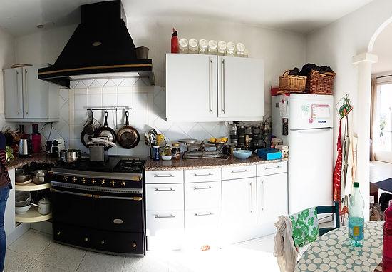 Photo avant travaux, Avant / Après, Home staging, relooking d'une cuisine, à La Garde, par l'architecte décorateur d'interieur, Mosser Intérieur Design dans le Var