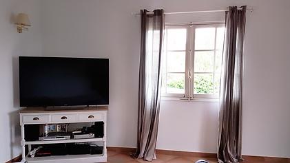Photo avant travaux, Avant / Après, Agencement, aménagement et décoration d'un salon séjour industriel moderne à Ollioules, par l'architecte décorateur d'intérieur Mosser Intérieur Design, dans le Var
