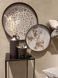 Laetitia MOSSER décoratrice architecte d'interieur à Toulon, Var, aime ETHNICRAFT