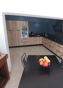 Laetitia MOSSER décoratrice architecte d'intérieur aime Atmosphère cuisine à Pierrefeu dans le Var