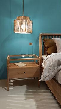 Prestation de conseil déco couleur et materiaux, revêtements murs et sol, par la décoratrice d'intérieur Mosser Intérieur Design dans le Var