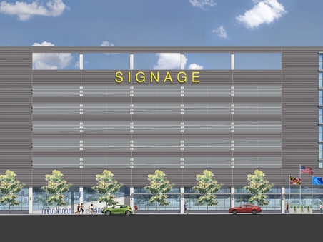 """Merritt's """"Sophisticated"""" Plan for Canton Crossing Gets Design Approval"""