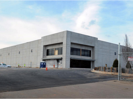 Pre-fab Homebuilding Manufacturer Coming to Broening Highway