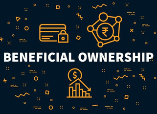 Beneficial Ownership: The PN3 Conundrum