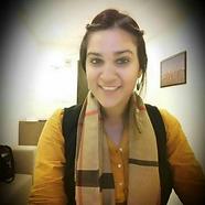 Ms Shriya Maini