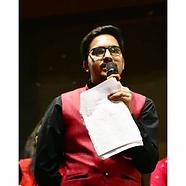 Mr Prakhar Srivastav
