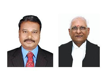 Hon'ble Mr Justice P.N. Prakash and Hon'ble Mr Justice B. Pugalendhi