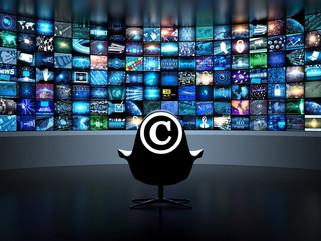 Copyright Infringement in Media Entertainment