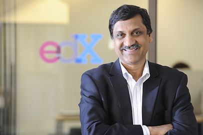 Anant Agarwal: The Man Who Founded EdX