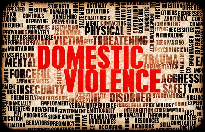 Domestic Violence and Coronavirus