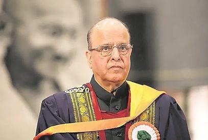 Dr K. Kasturirangan: The man behind India's biggest educational reform