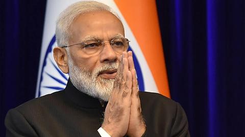 The Man of Yojnas: Narendra Modi