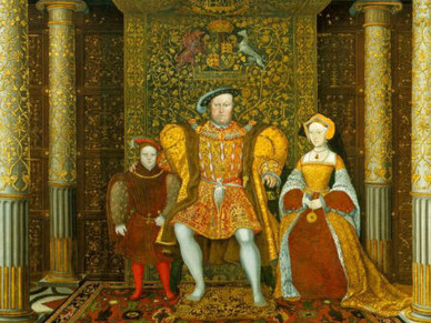 The Validity of Status of Henry VIII Clauses in India