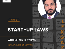 [INTERVIEW] Starting one's own law firm; In conversation with Mr Nikhil Varma, Miglani Varma & Co.
