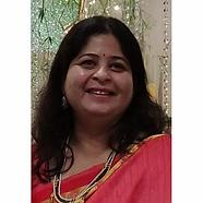 Dr Priyanka Patwardhan