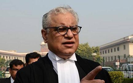 Senior Advocate Mr Anand Grover