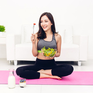What To Eat Before & After You Workout