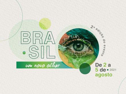 Brasil um novo olhar 2, sétima edição DUO connections!