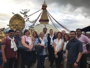 Nepal: uma jornada através do tempo