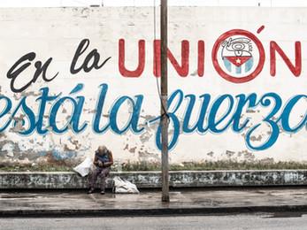 ¿Viva la Revolución?: A Cuba de ontem e hoje