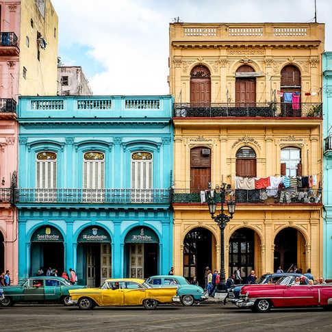 Caribbean Tours  - DMC
