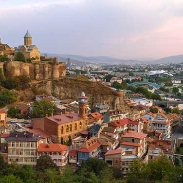 Caucasus Luxury Travel - DMC