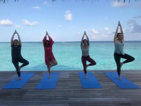 Vakkaru Maldives - FAM Trip Brasil