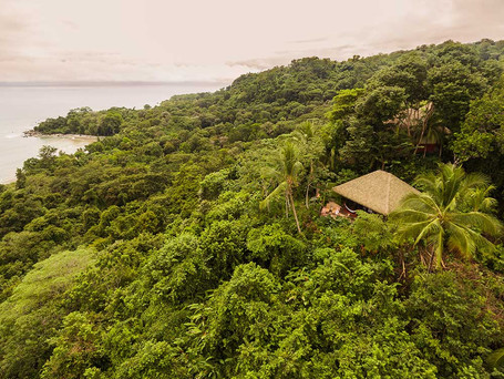 Melhores hotéis boutique na Costa Rica