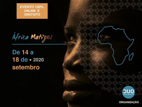 DUO Network África: Matizes