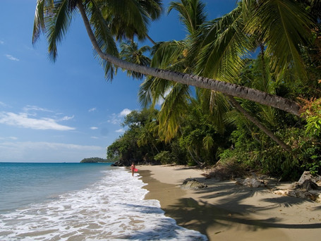República Dominicana além de Punta Cana