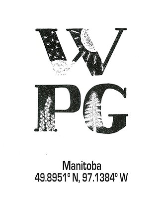 WPG Coordinates 8x10