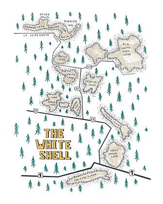 The Whiteshell