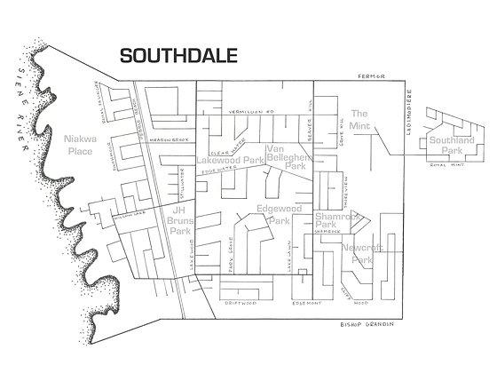 Southdale 12x16